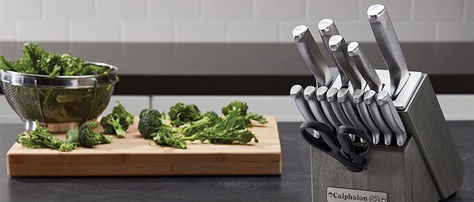 best knife sets under 200